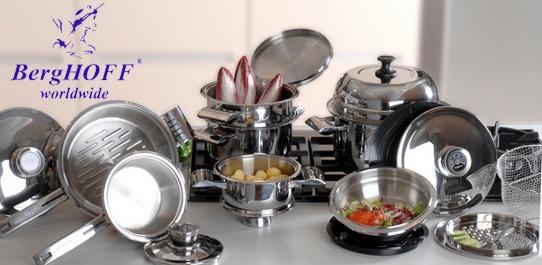 посуда бергхофф